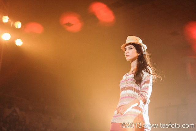 cc photo via flickr user Japanese Model in FM Fashionista Finale
