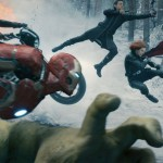 驚天動地打餐飽《The Avengers:Age of Ultron》
