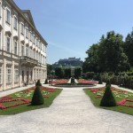 Salzburg – Home of the sound of music and MOZART